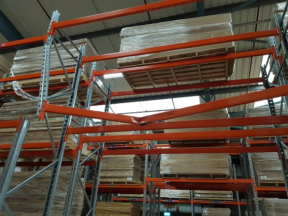 rack safety inspections somerset